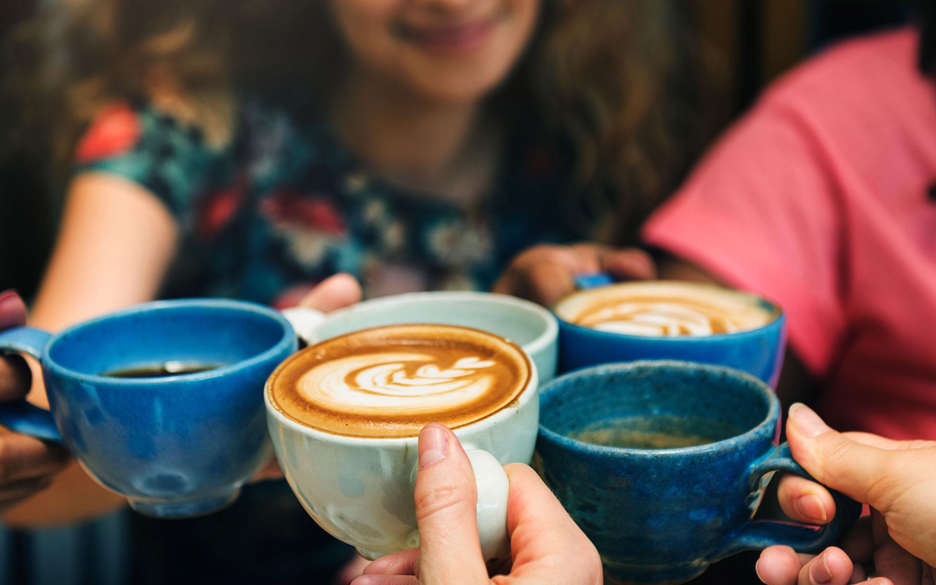 Ladies Prayer Coffee Morning